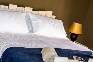 86 on Langenhoven Bed & Breakfast, Bed & Breakfasts  Oudtshoorn - big - 3