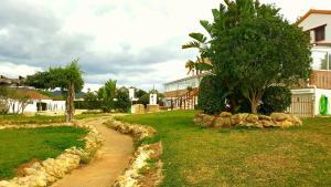 La Posada del Duende, Penziony  Arcos de la Frontera - big - 48
