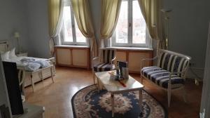 Schlosshotel zum Markgrafen, Отели  Кведлинбург - big - 8