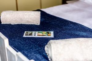 86 on Langenhoven Bed & Breakfast, Bed & Breakfasts  Oudtshoorn - big - 2