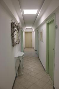 Hotel Euromar, Hotel  Marina di Massa - big - 32