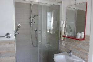 Hotel Euromar, Hotely  Marina di Massa - big - 33