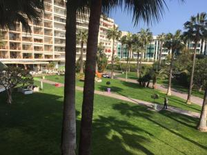 Résidences du Grand Hôtel, Apartmanok  Cannes - big - 80