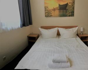 Hotel La Isla, Отели  Кельн - big - 16