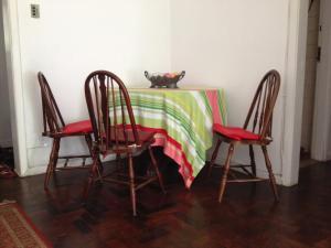 Leme Anchieta Apartment, Apartmány  Rio de Janeiro - big - 18