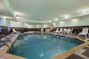 Homewood Suites Saint Cloud, Hotel  Saint Cloud - big - 2