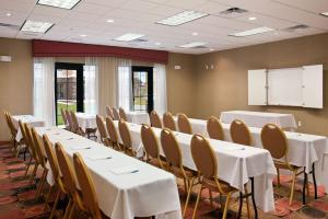 Homewood Suites Saint Cloud, Hotel  Saint Cloud - big - 19