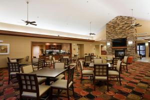 Homewood Suites Saint Cloud, Hotel  Saint Cloud - big - 3