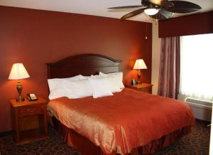 Homewood Suites Saint Cloud, Hotel  Saint Cloud - big - 25