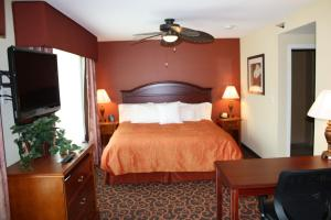 Homewood Suites Saint Cloud, Hotel  Saint Cloud - big - 9