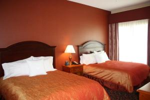 Homewood Suites Saint Cloud, Hotel  Saint Cloud - big - 10