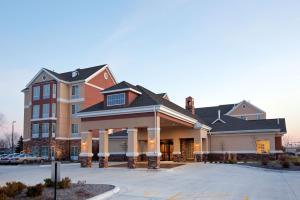 Homewood Suites Saint Cloud, Hotel  Saint Cloud - big - 1