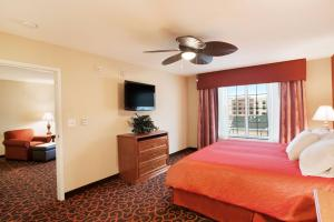 Homewood Suites Saint Cloud, Hotel  Saint Cloud - big - 13