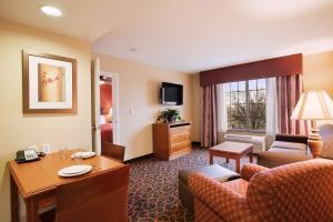 Homewood Suites Saint Cloud, Hotel  Saint Cloud - big - 14