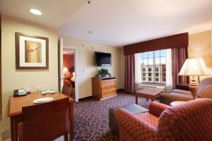 Homewood Suites Saint Cloud, Hotel  Saint Cloud - big - 16