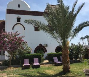 Villa Shams