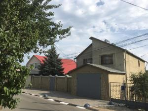 Guest House Chernigovskaya