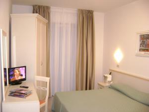 Hotel Mediterraneo, Hotels  Marina di Pietrasanta - big - 2