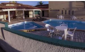 Hotel Sul Americano, Hotels  Alcobaça - big - 4