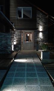 Hostería Las Cumbres, Penziony – hostince  Villa La Angostura - big - 39