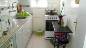 Edificio Standard Life U, Appartamenti  Montevideo - big - 24