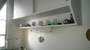Edificio Standard Life U, Appartamenti  Montevideo - big - 27