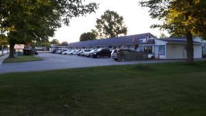 The Maplewood Motel, Мотели  Port Elgin - big - 42