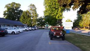 The Maplewood Motel, Мотели  Port Elgin - big - 39