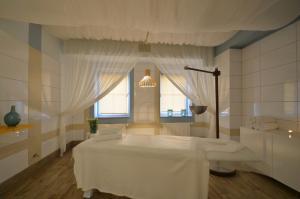 Ośrodek Wypoczynkowy Zorza, Resorts  Kołobrzeg - big - 27