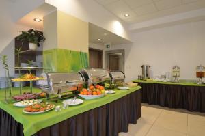 Ośrodek Wypoczynkowy Zorza, Resorts  Kołobrzeg - big - 29