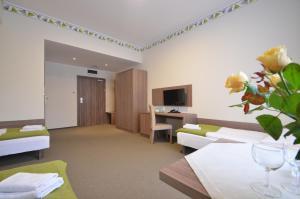 Ośrodek Wypoczynkowy Zorza, Resorts  Kołobrzeg - big - 11