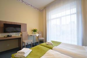 Ośrodek Wypoczynkowy Zorza, Resorts  Kołobrzeg - big - 8