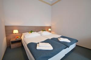 Ośrodek Wypoczynkowy Zorza, Resorts  Kołobrzeg - big - 10