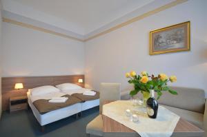 Ośrodek Wypoczynkowy Zorza, Resorts  Kołobrzeg - big - 13