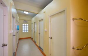 Chaofar De Hostel, Hostely  Krabi town - big - 24