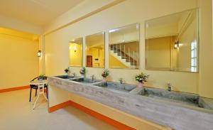 Chaofar De Hostel, Hostely  Krabi town - big - 27