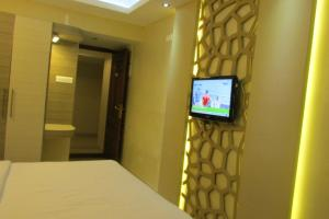 Royal Castle Service Apartment, Appartamenti  Nedumbassery - big - 26