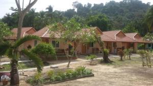 Koh Ngai Kaimuk Thong Resort, Resorts  Ko Ngai - big - 47