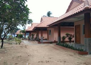 Koh Ngai Kaimuk Thong Resort, Resorts  Ko Ngai - big - 48