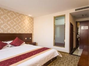 Deluxe Doppelzimmer - nur für chinesische Staatsangehörige mit ständigem Wohnsitz in Festlandchina