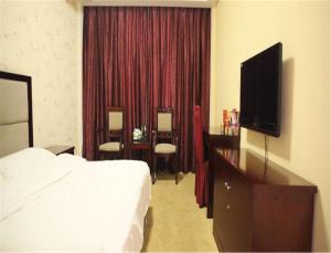 Nan Chang Qing Hua Art Inn, Hotels  Nanchang - big - 1