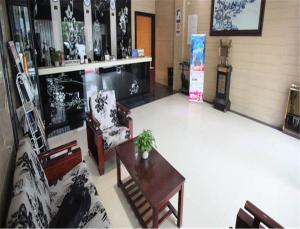 Nan Chang Qing Hua Art Inn, Hotels  Nanchang - big - 2
