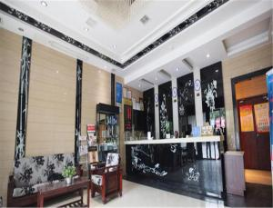 Nan Chang Qing Hua Art Inn, Hotels  Nanchang - big - 4