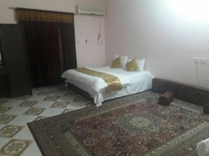 Al Eairy Apartments - Al Qunfudhah 2, Aparthotely  Al Qunfudhah - big - 4