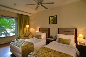 The Corinthians Resort & Club, Rezorty  Pune - big - 52
