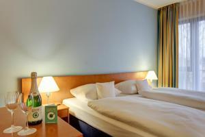 Centro Park Hotel Berlin-Neukölln, Hotel  Berlino - big - 9