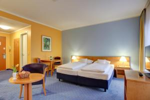 Centro Park Hotel Berlin-Neukölln, Hotel  Berlino - big - 10