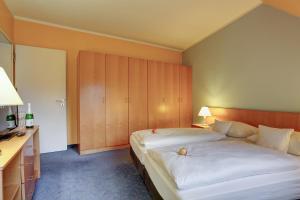 Centro Park Hotel Berlin-Neukölln, Hotel  Berlino - big - 71
