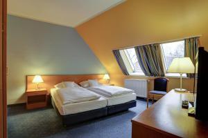 Centro Park Hotel Berlin-Neukölln, Hotel  Berlino - big - 54
