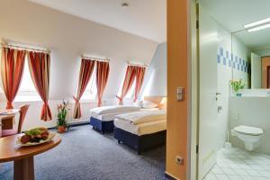 Centro Park Hotel Berlin-Neukölln, Hotel  Berlino - big - 16